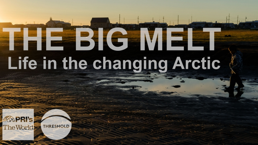 Logo: The Big Melt