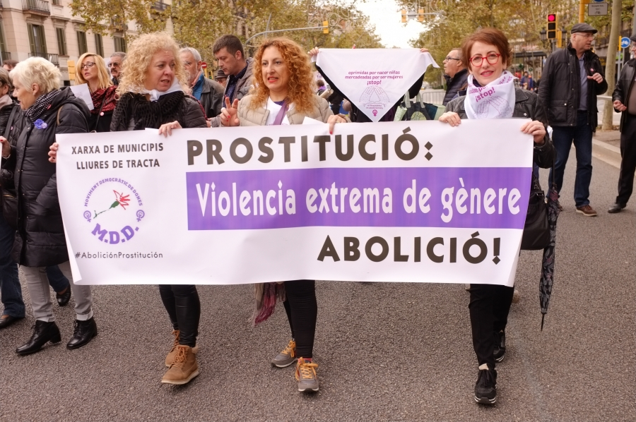 Spain rally