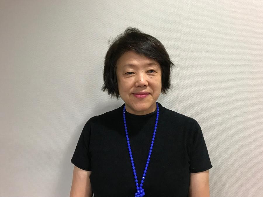 Nakatani Etsuko