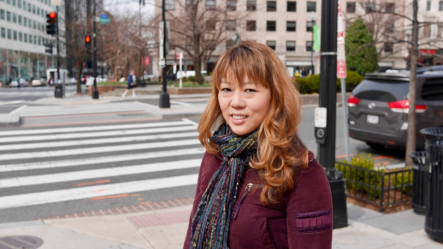 Jenny Town is managing editor at 38 North, which uses commercial satellite imagery to interpret what's happening at North Korean missile and nuclear facilities.