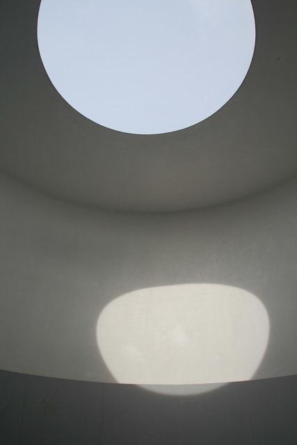 "James Turrell ""The Kielder Skyspace"" (2000)"