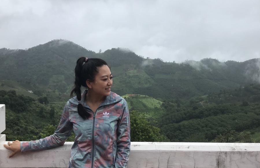 Yuphin Cheewinkulthong