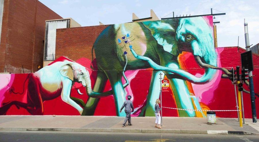 Ali (graffiti artist)