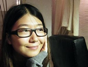 Ning Hui
