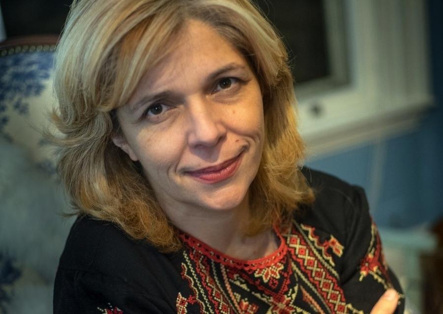 Olga Bogomolets