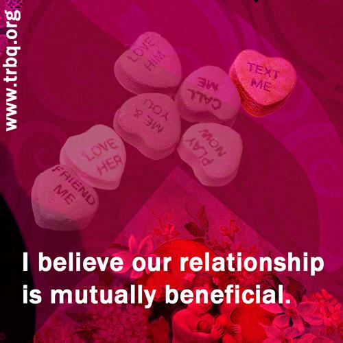 Rational valentine - user 4