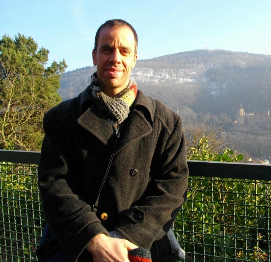 Linguist Arik Sadan