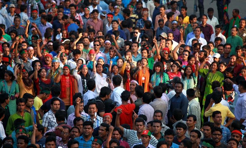 globalization bangladesh Buy globalisation, environmental crisis and social change in bangladesh on amazoncom free shipping on qualified orders.