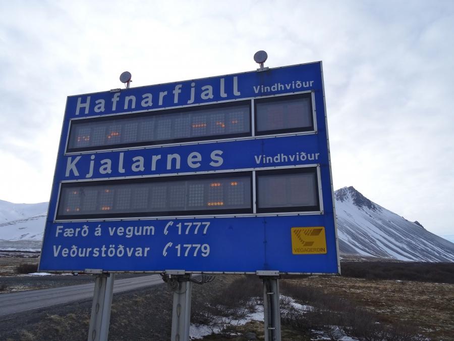 The Icelandic language, like its landscape, can be punishing.