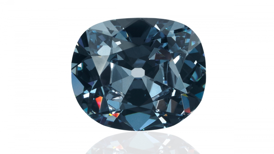 Hope Diamond II NEW