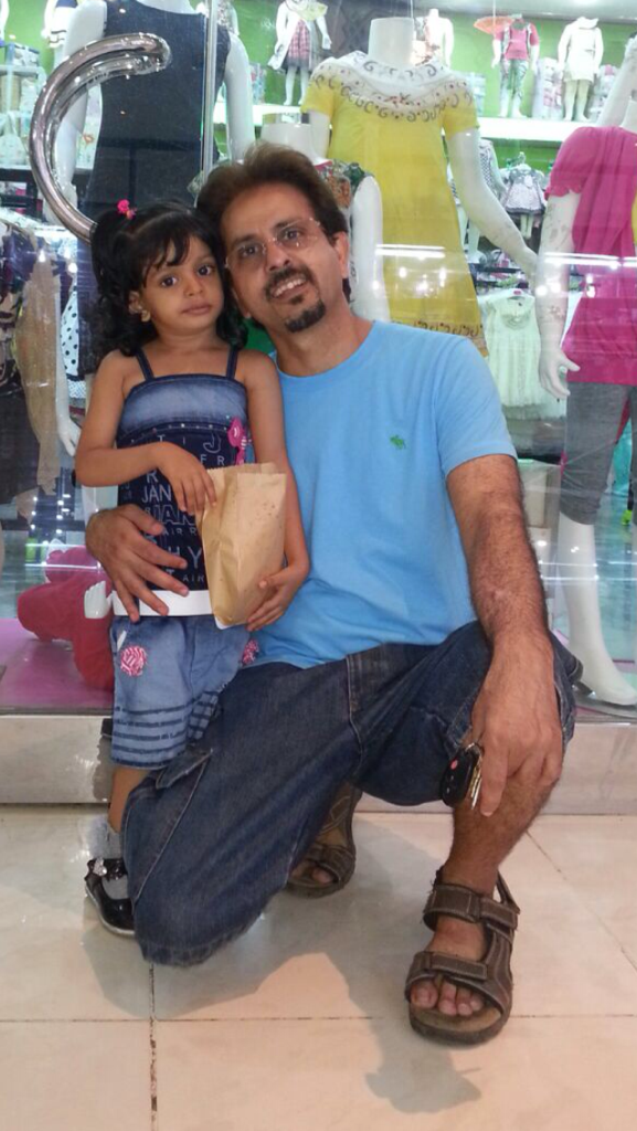 Jamal al-Labani, a US citizen and father of three, was killed last week in Aden, Yemen, by mortar fire.