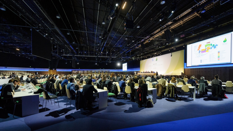 Delegates from nearly 200 countries hashed out a landmark agreement to try to prevent catastrophic climate change at the UN COP21 summit in Paris. But the agreement did not include a call for a price on carbon pollution, which leaves such efforts up to in