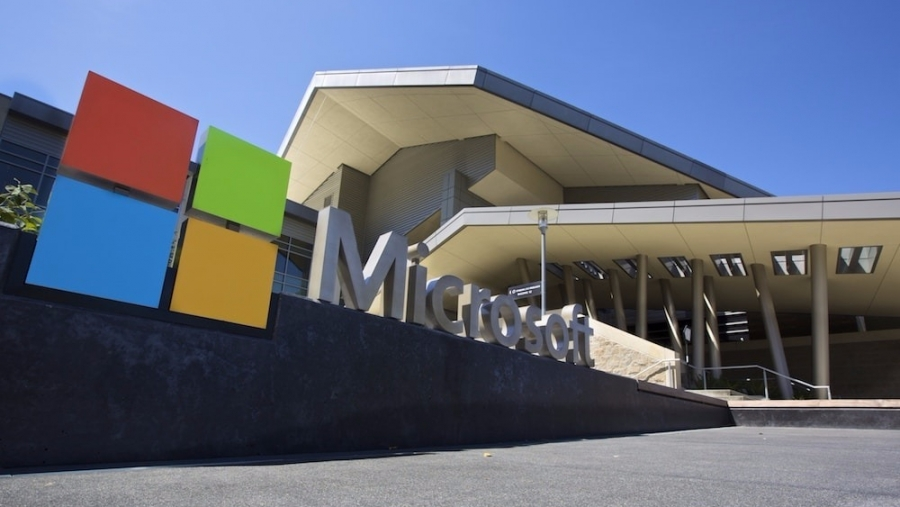 "Microsoft recently announced a commitment of $50 million and five years to its ""AI for Earth"" program."