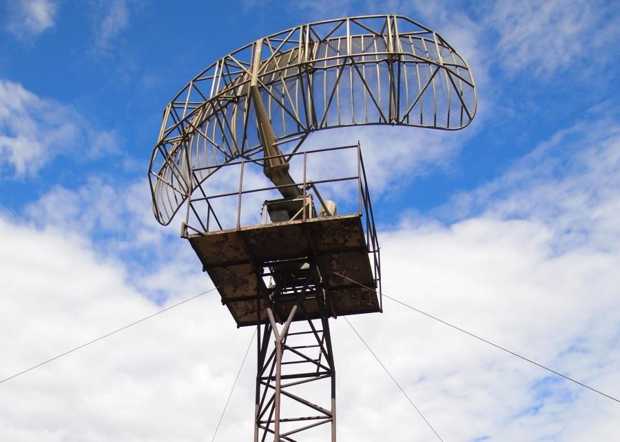 tikkakoski radar2
