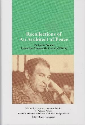 Architect of Peace