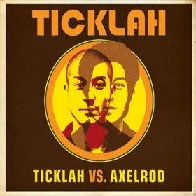 Ticklah - Ticklah vs Axelrod