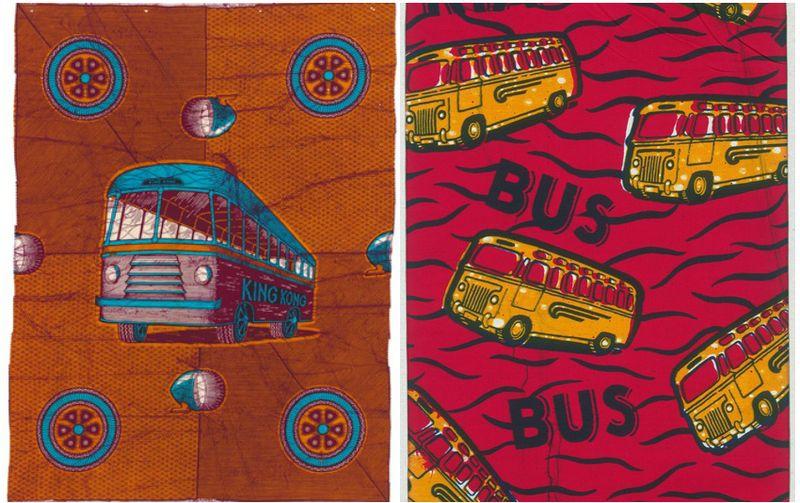 bus patterns