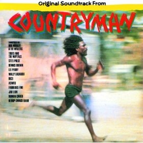 Theme from Countryman by Wally Badarou