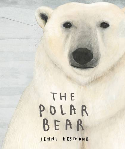 The Polar Bear cover