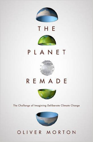 The Planet Remade cover