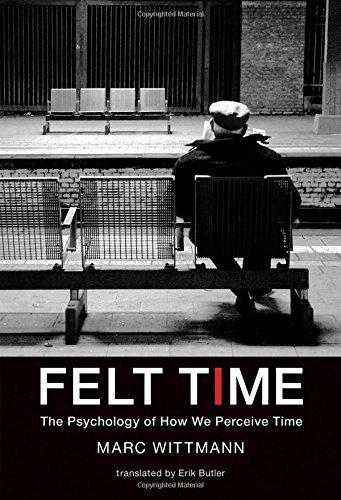 Felt Time cover