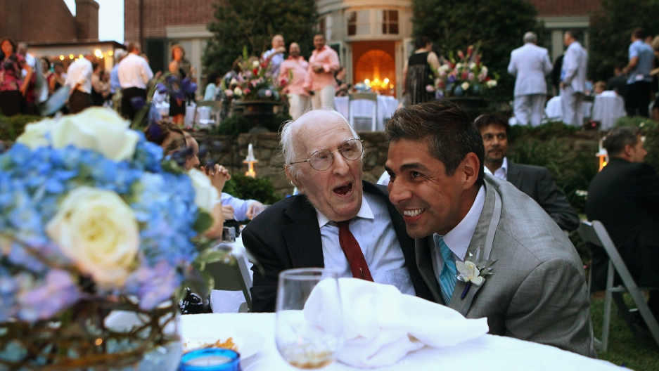 Asteroid named after Frank Kameny, astronomer and gay rights activist