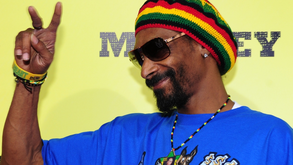 Snoop Dogg now Snoop Lion (VIDEO) | Public Radio International
