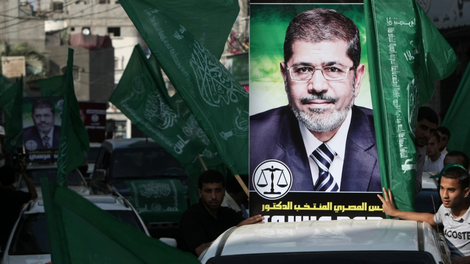Gaza: Hamas hangs 3, including 'Israel collaborator