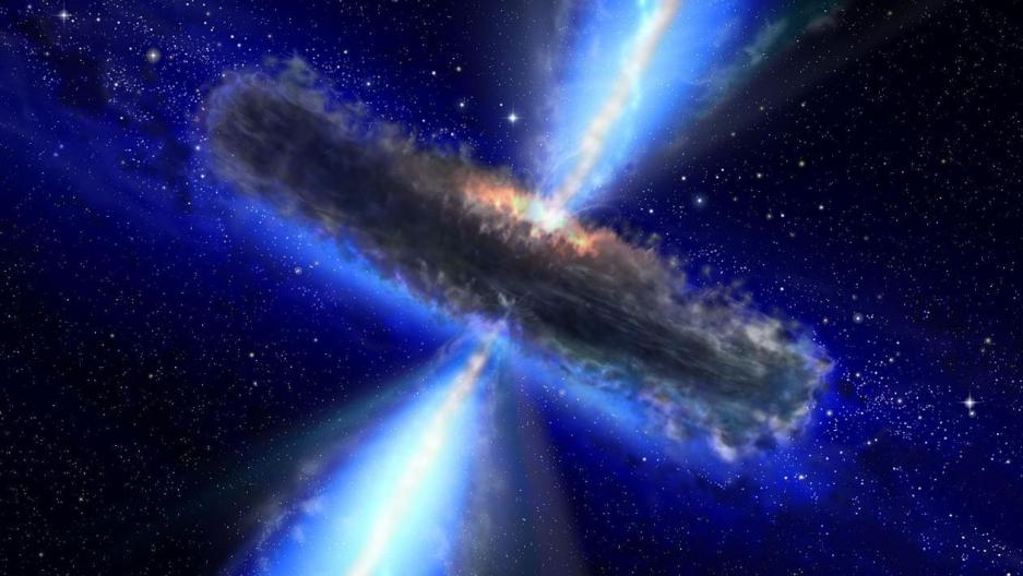 Large Quasar Group
