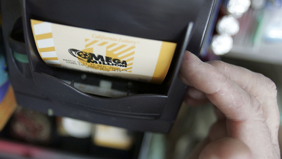 Strategy key to picking Mega Millions numbers, experts say | Public