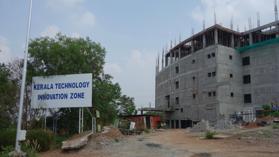 Kerala Technology Innovation Zone, coming soon, aims to be an Internet of Things hub