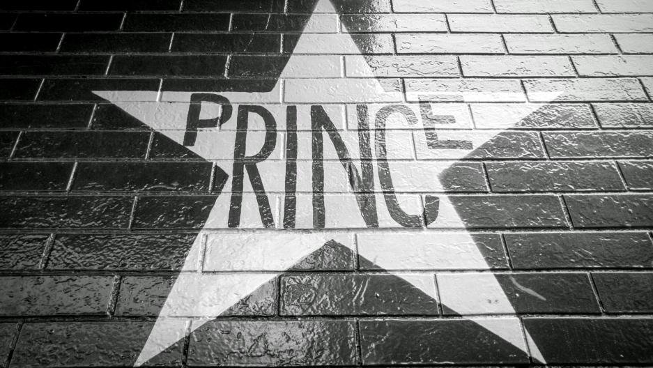 Prince star