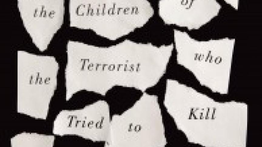 A memoir of the aftermath of a bombing in Jerusalem by David Harris-Gershon