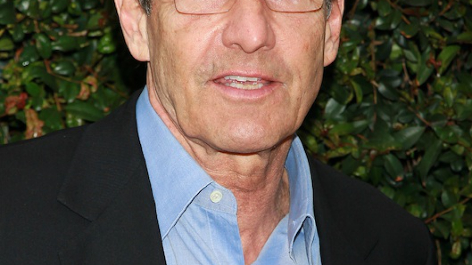 Alan Horn, former Warner Bros  CEO, to lead Disney movie studio