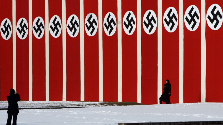 German Lawmakers Move To Ban Neo Nazi Party Public Radio International