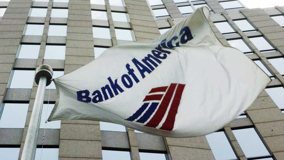 Chase, Bank of America, Wells Fargo sued by New York over