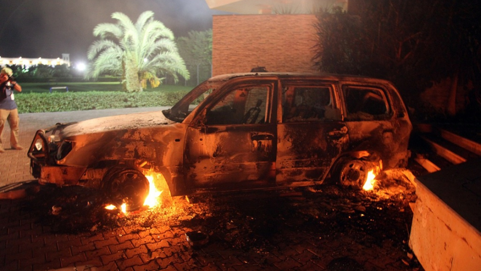 benghazi incident President obama confirms ambassador j christopher stevens in benghazi and a similar but less violent incident in cairo benghazi was the capital of rebel.