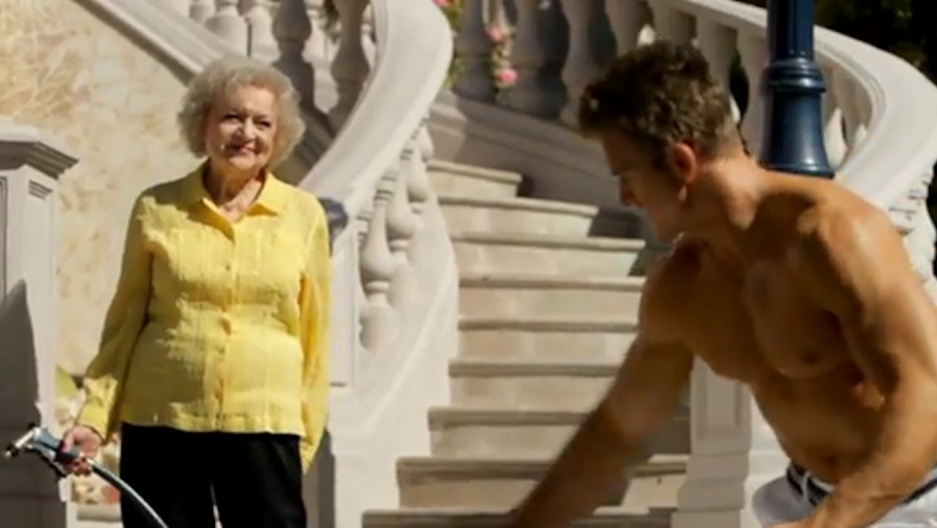 how old is betty white today