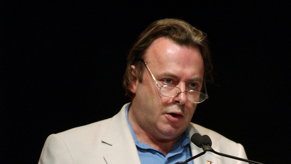 Christopher Hitchens\' 10 most controversial quotes on global ...