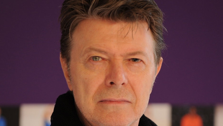 David bowie turns 66 photos public radio international david bowie pictured in new york city the british rock star released his first single in 10 years on january 8 2013 ccuart Gallery