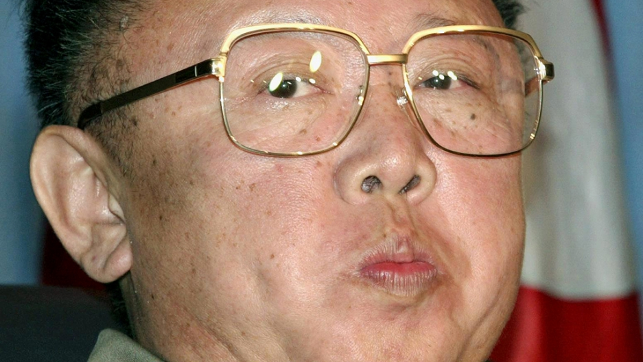 Kim Jong Il: Top 10 weird facts about N Korea's late leader ...