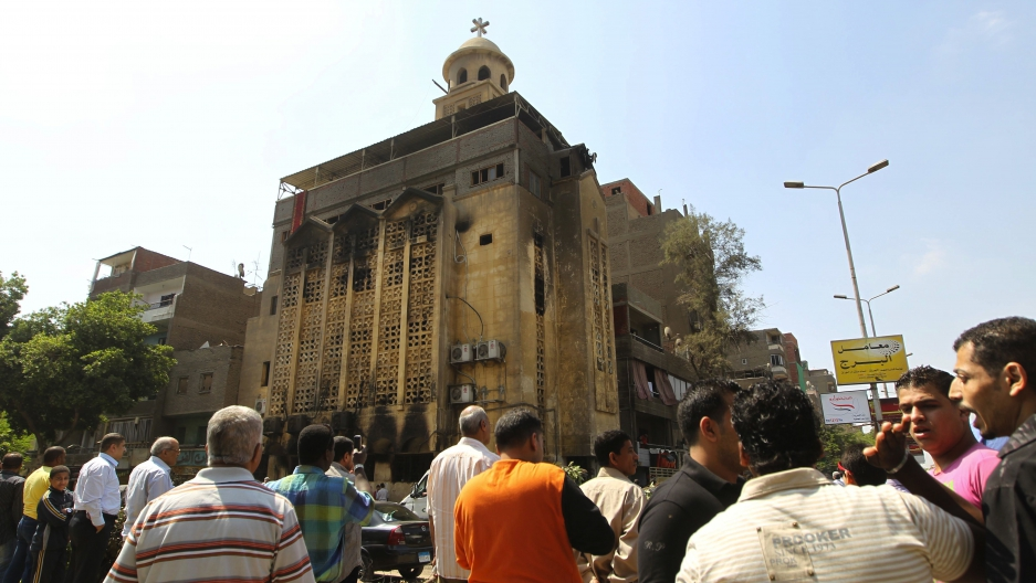 Egypt: military trial for those behind deadly Christian