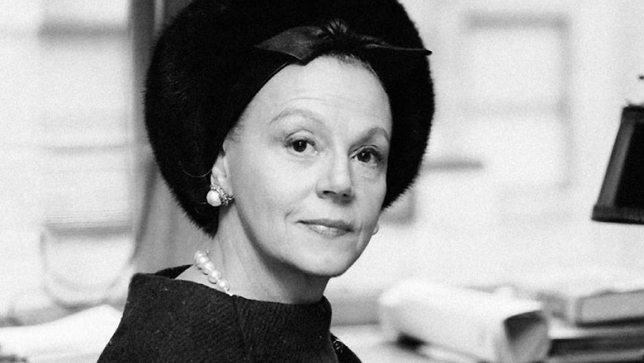 Eleanor Lambert was a fun-loving publicist who helped create New York's fashion week