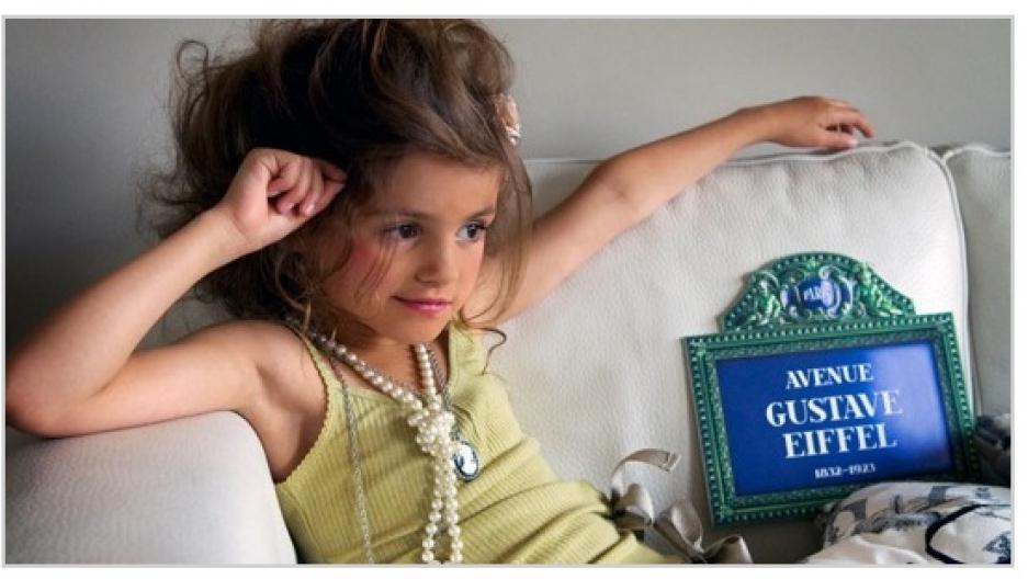 5213a83c2b4d2 Sexy French underwear for kids sparks fashion debate | Public Radio ...