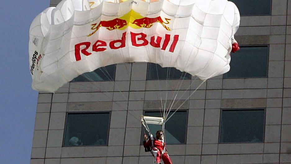 Austrian Felix Baumgartner to make skydive from edge of space (VIDEO