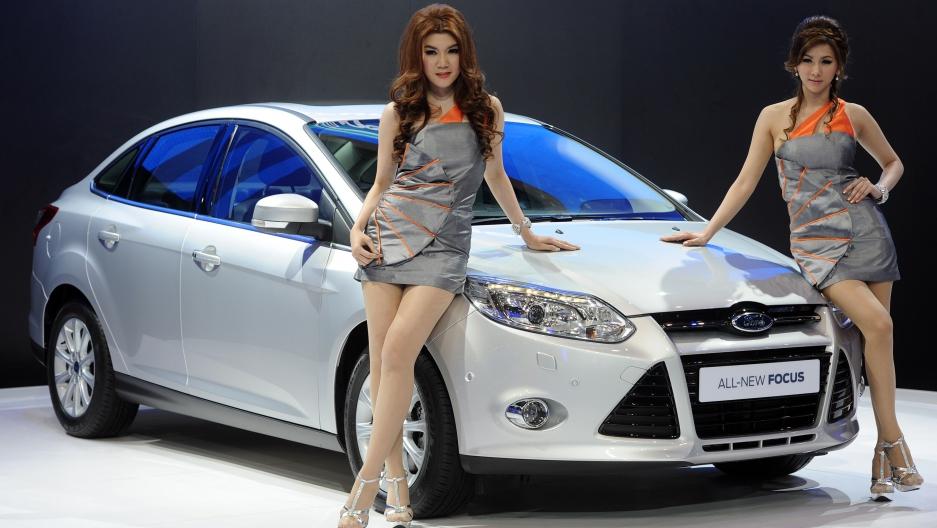 Ford Car 2012 04 15