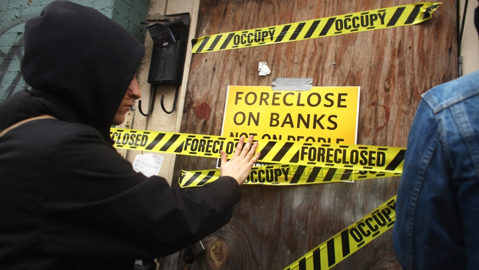 $25 billion foreclosure settlement approved by federal judge