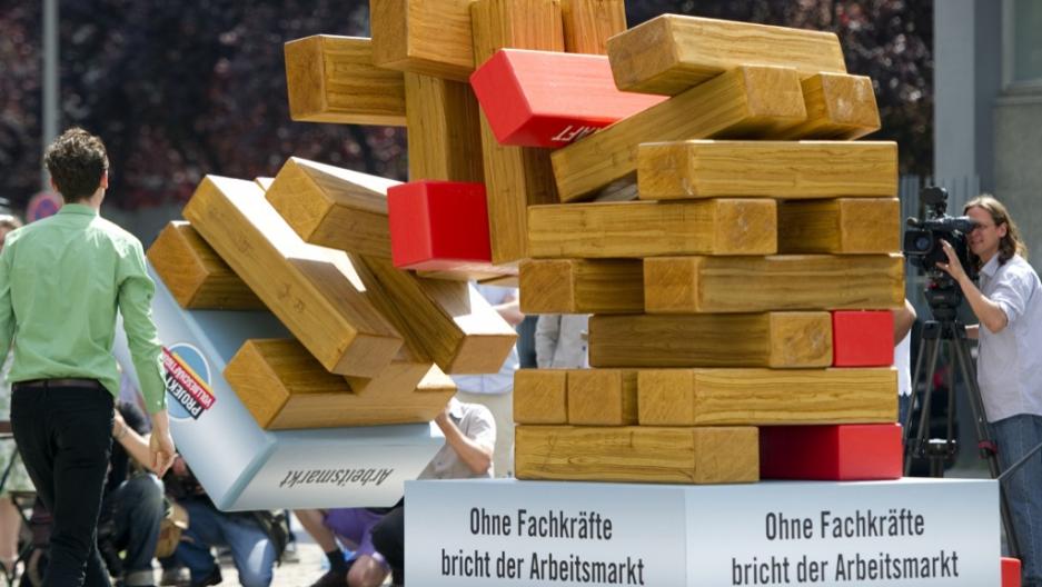 Germany's jobs miracle | Public Radio International