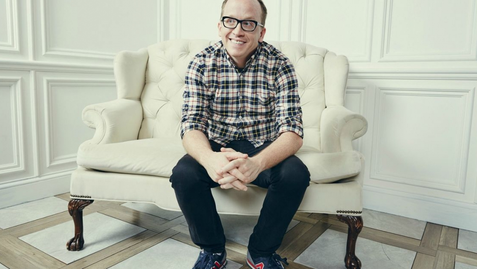 Chris Gethard (Smallz & Raskind / Getty)