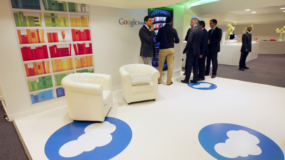 Fortune says Google is the best company to work for in the